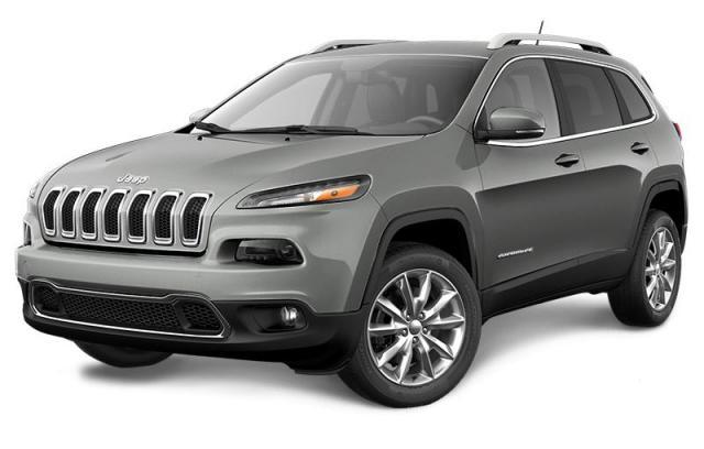 2016 Jeep Cherokee Limited VUS