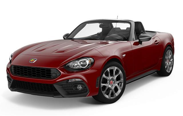 2017 fiat 124 spider cabriolet quebec. Black Bedroom Furniture Sets. Home Design Ideas
