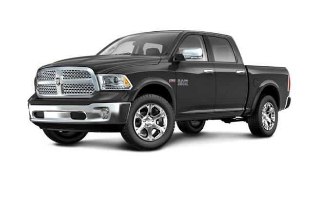 New 2017 Ram 1500 Laramie Truck Crew Cab for sale in London, Ontario