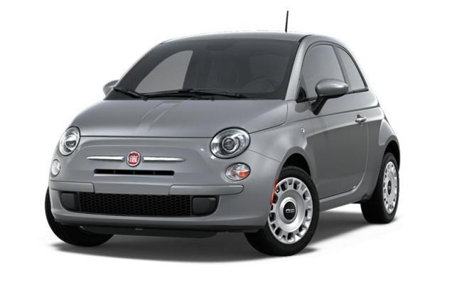 2017 FIAT 500 Pop - Automatic Transmission, Air Conditioning