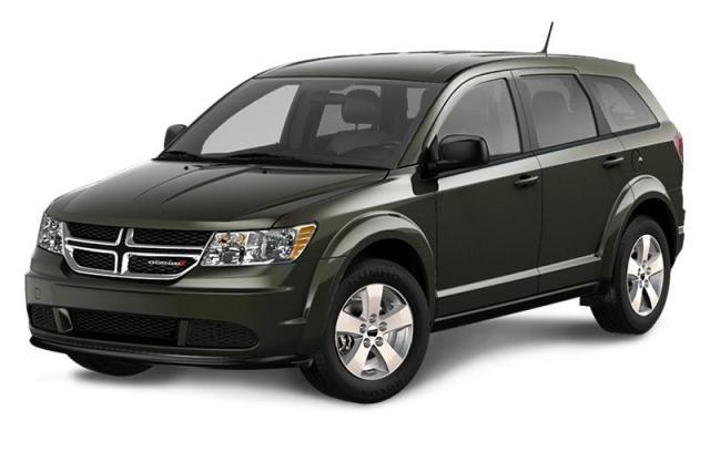 New 2017 Dodge Journey Canada Value Package SUV for sale in Victoria BC at Wille Dodge Chrysler Ltd.
