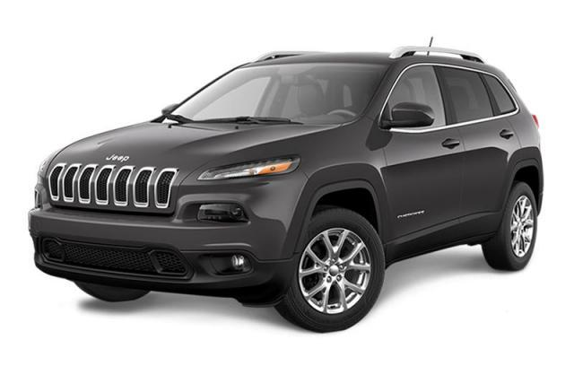 New 2017 Jeep Cherokee North SUV for sale in London, Ontario