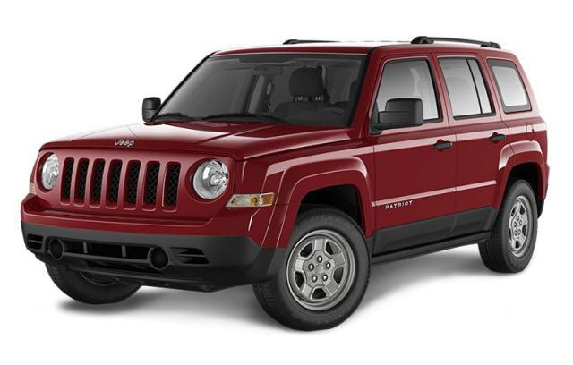 2017 Jeep Patriot Sport VUS