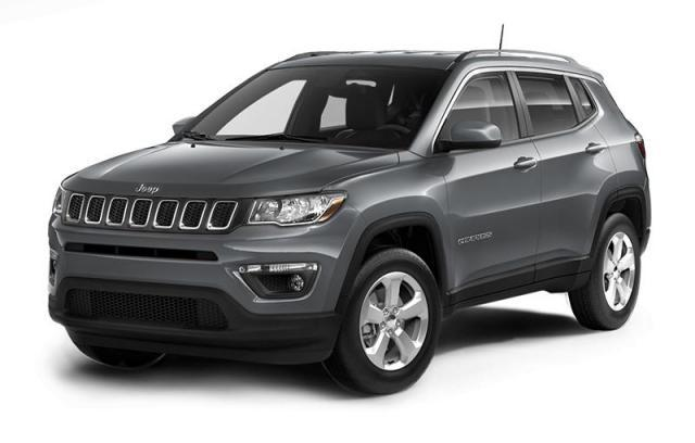 New 2017 Jeep All-New Compass North SUV for sale in Windsor, Ontario