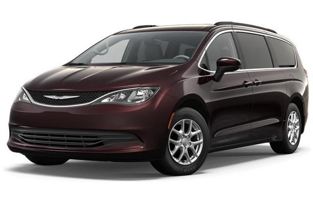 New 2017 Chrysler Pacifica Touring Van for sale in Windsor, Ontario