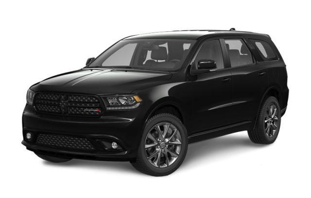 New 2017 Dodge Durango GT SUV for sale in London, Ontario