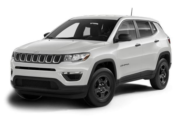 New 2018 Jeep Compass Sport SUV for sale in Windsor, Ontario