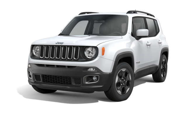 2015 Jeep Renegade North SUV