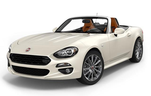 new 2017 fiat 124 spider lusso for sale maple ridge bc. Black Bedroom Furniture Sets. Home Design Ideas
