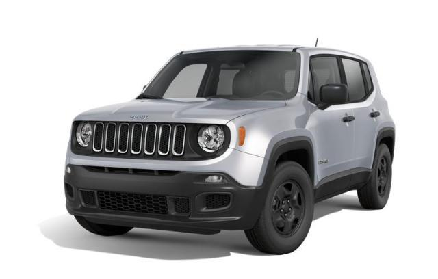 New 2017 Jeep Renegade Sport SUV for sale in Windsor, Ontario