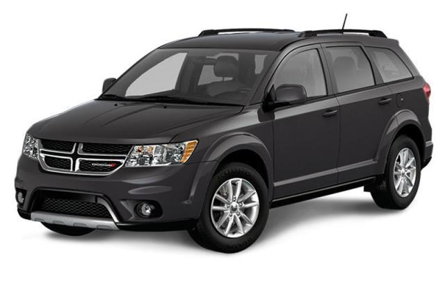 2017 Dodge Journey SXT VUS