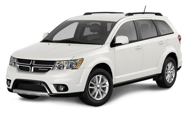 2017 Dodge Journey SXT VUS