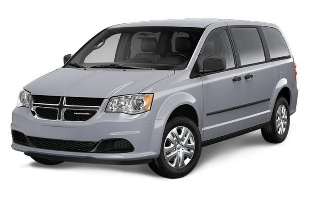 New 2017 Dodge Grand Caravan Canada Value Package Van in Windsor, Ontario