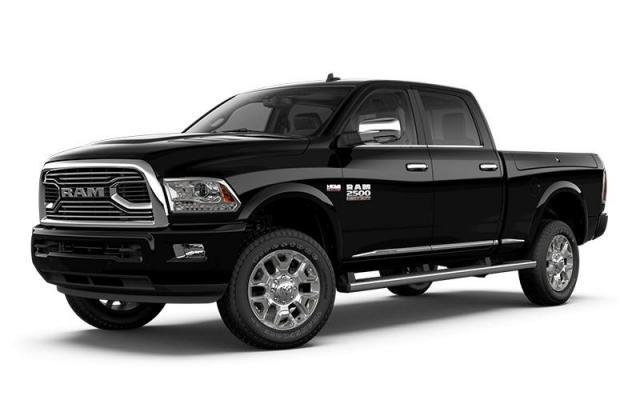 2018 Ram 2500 NO CHARGE DIESEL!!SAVE $10,000!