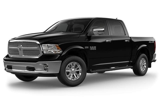 New 2018 Ram 1500 SLT Truck Crew Cab in Windsor, Ontario