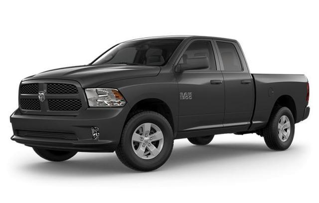 New 2018 Ram 1500 Express Truck Quad Cab in Windsor, Ontario