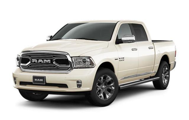 New 2018 Ram 1500 Laramie Limited Truck Crew Cab in Kelowna, BC