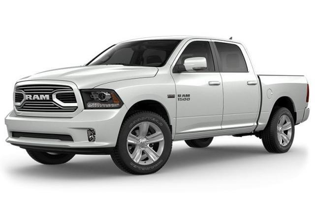 New & Used Car Dealership in Waterloo | Bustard Chrysler
