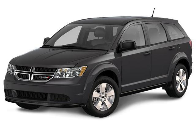 2018 Dodge Journey Canada Value Package Bluetooth Hands-Free