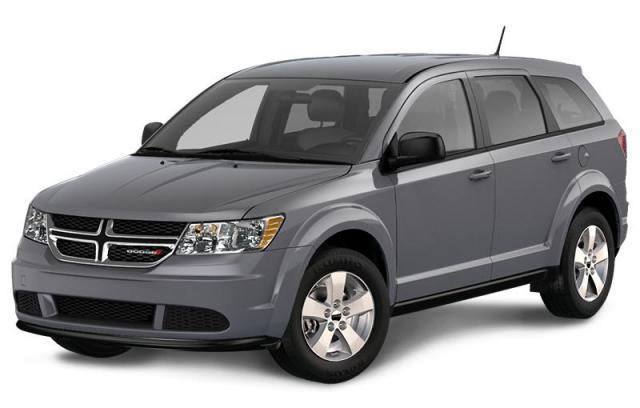 2018 Dodge Journey CVP/SE VUS