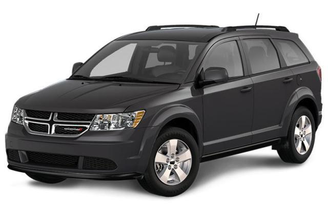 2018 Dodge Journey SE Plus SUV