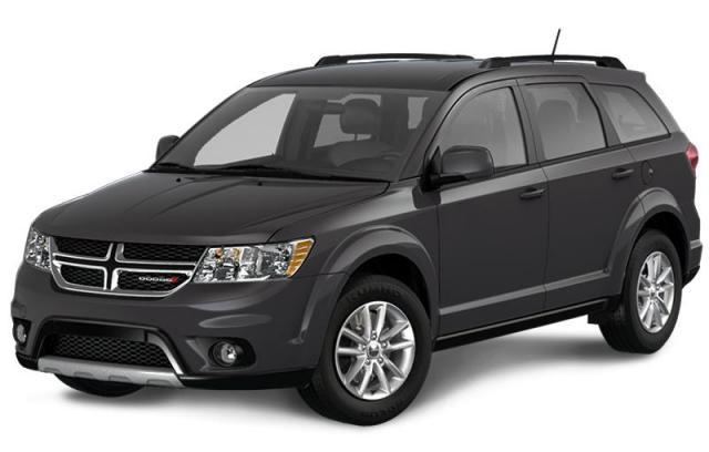 2018 Dodge Journey SXT AWD SUV