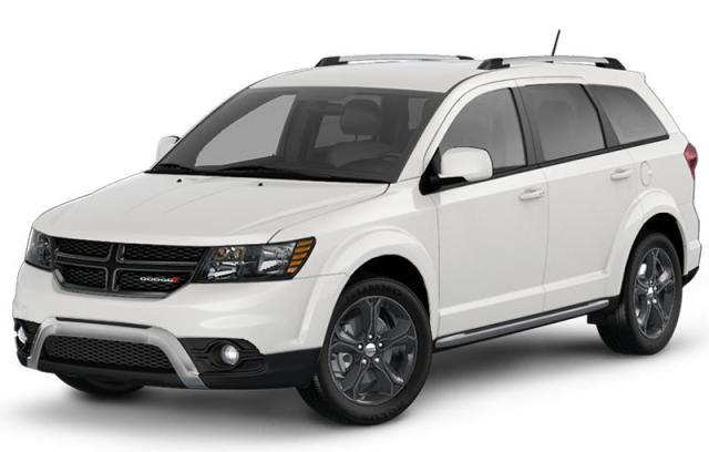 2018 Dodge Journey Crossroad AWD VUS