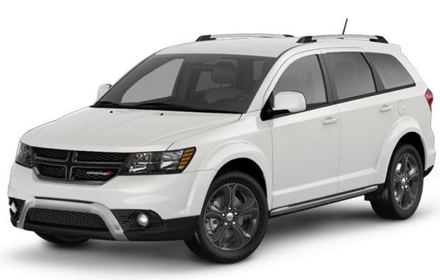 2018 Dodge Journey CROSSROAD AWD | ALL WHEEL DRIVE SUV