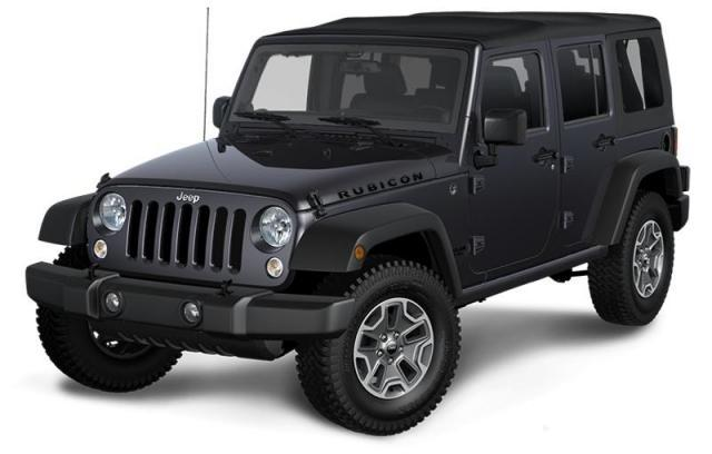 New 2018 Jeep Wrangler JK Unlimited Unlimited Rubicon SUV For Sale/Lease Vancouver, BC