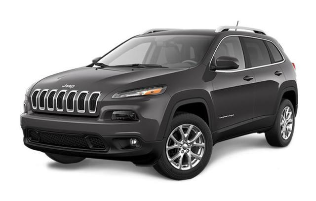 2018 Jeep Cherokee North Premium Appearance VUS