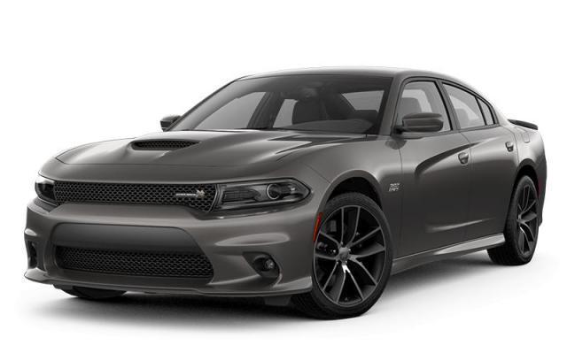 2018 Dodge Charger R/T 392 Berline