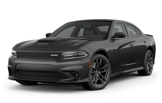 2018 Dodge Charger Daytona 392 Berline