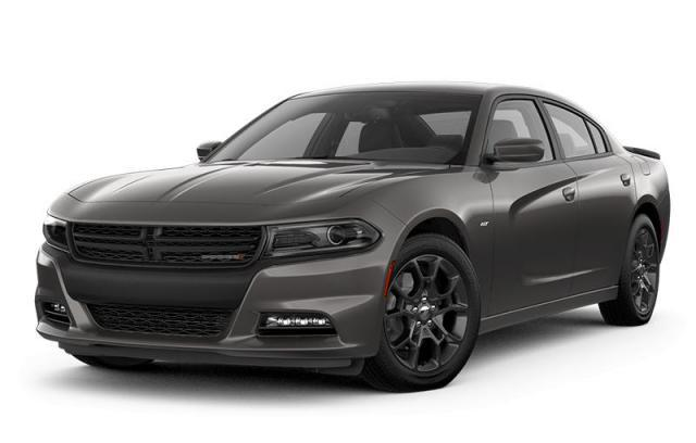 2018 Dodge Charger GT AWD Berline