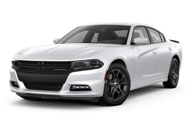 2018 Dodge Charger GT AWD CAR
