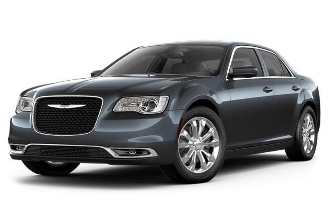 2018 Chrysler 300 Touring-L Sedan