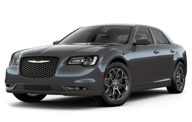 2018 Chrysler 300 S CAR
