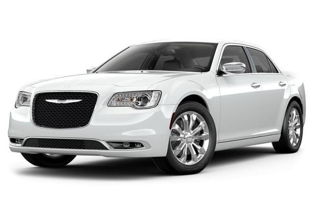 2018 Chrysler 300 Limited Berline