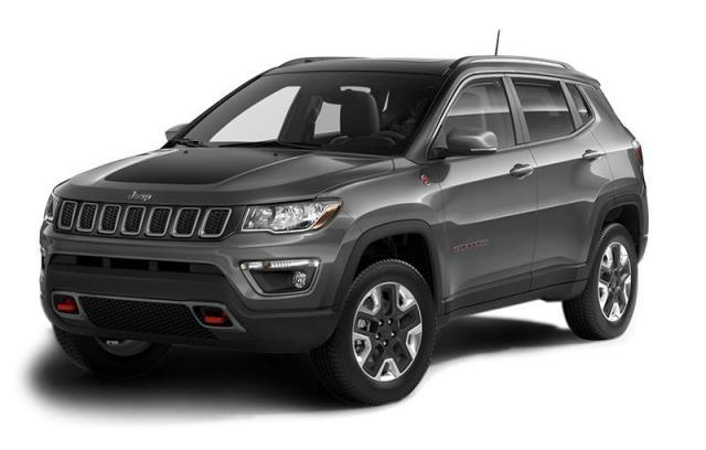 2018 Jeep Compass Trailhawk VUS