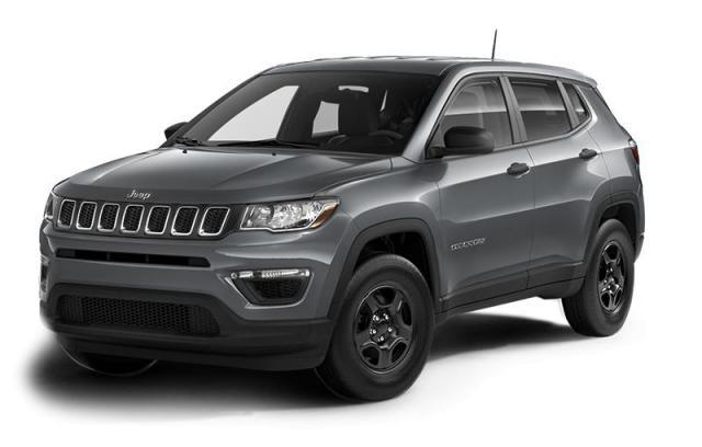 2018 Jeep Compass Sport VUS
