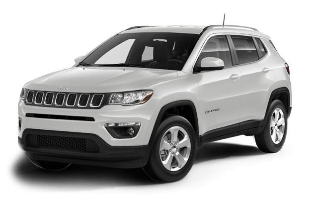 New 2018 Jeep Compass North SUV in Windsor, Ontario