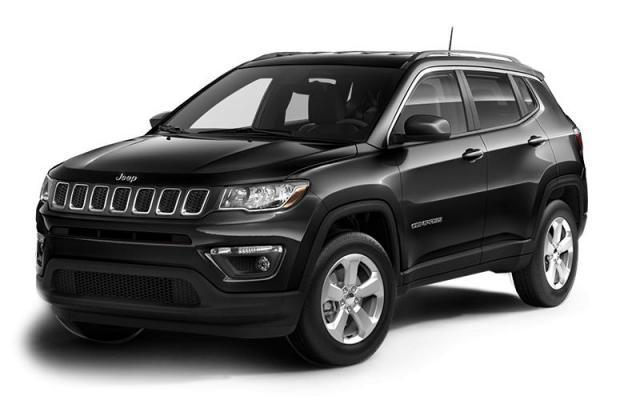 2018 Jeep Compass North SUV 3C4NJCBB6JT271006