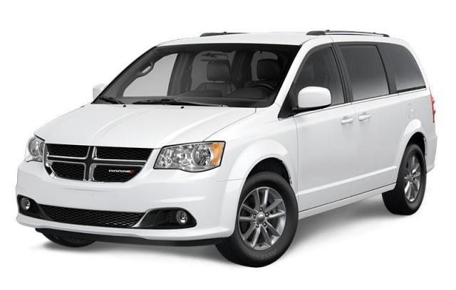 New 2018 Dodge Grand Caravan SXT Premium Plus Van for sale in London, Ontario