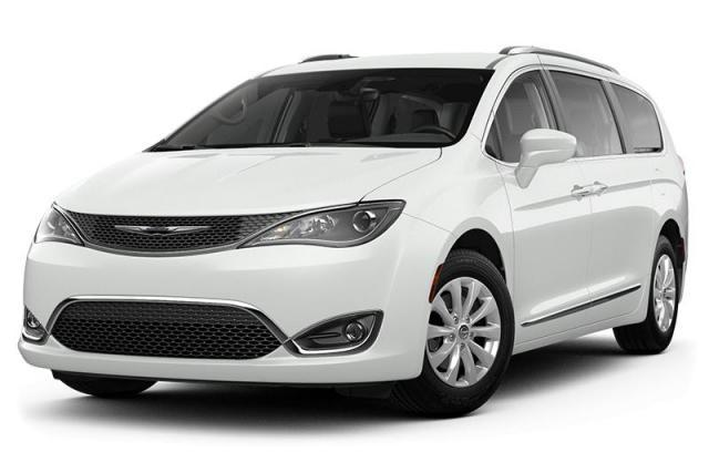 2018 Chrysler Pacifica Touring-L Van