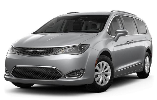 New 2018 Chrysler Pacifica Touring-L Plus Van 18264 in Embrun, ON