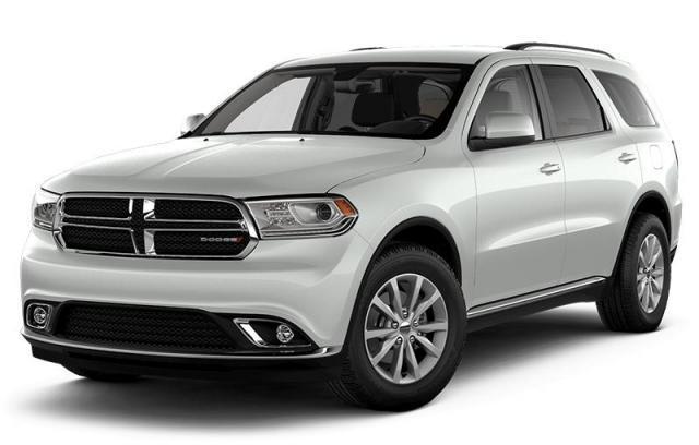 2018 Dodge Durango SXT VUS