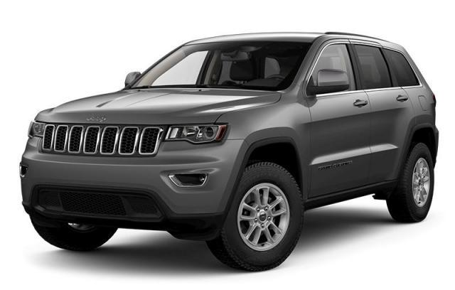 2018 Jeep Grand Cherokee Laredo VUS