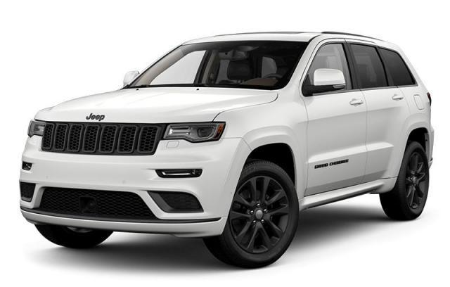 2018 Jeep Grand Cherokee High Altitude VUS