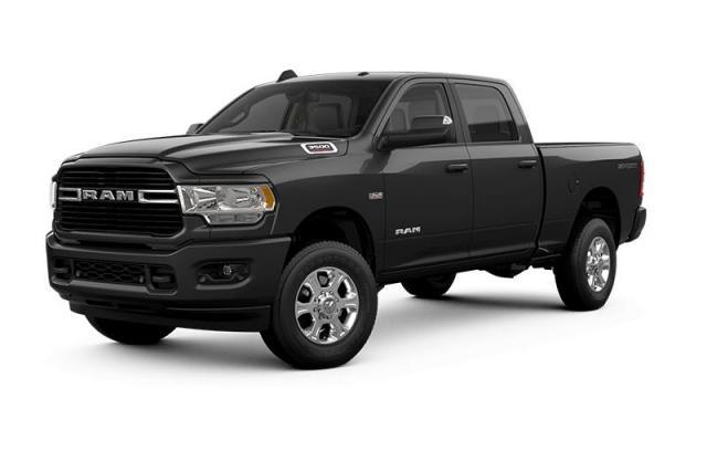 2019 Ram New 3500 Big Horn Sport Truck Crew Cab
