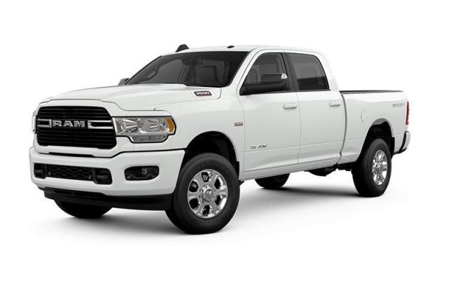 2019 Ram New 3500 BIG HORN 4X4|HeatSeat/Wheel|BackUpCam|AppleAndroid Truck Crew Cab