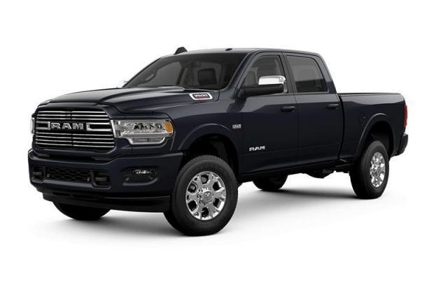 2019 Ram New 3500 Laramie Sport Truck Crew Cab